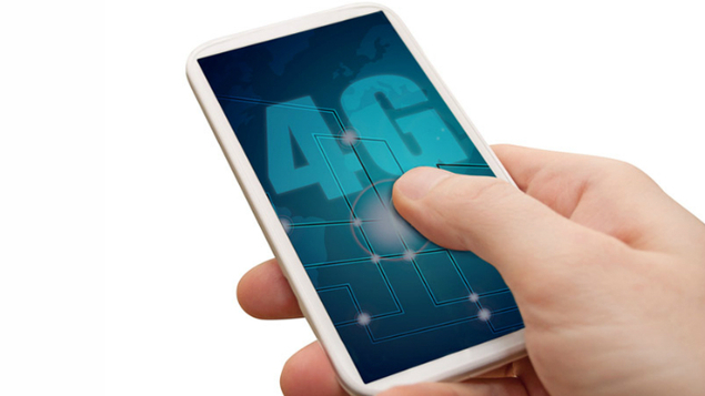 India ranked 76th Mobile internet speed