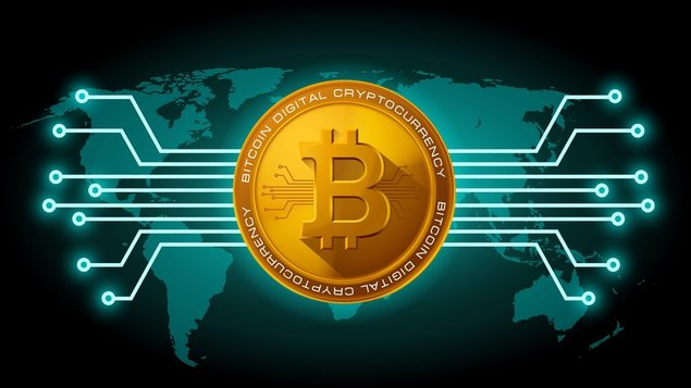 Know everything about bitcoin