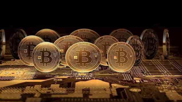 Bitcoin slumps by 30 percent