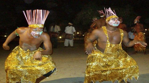 siddi tribe