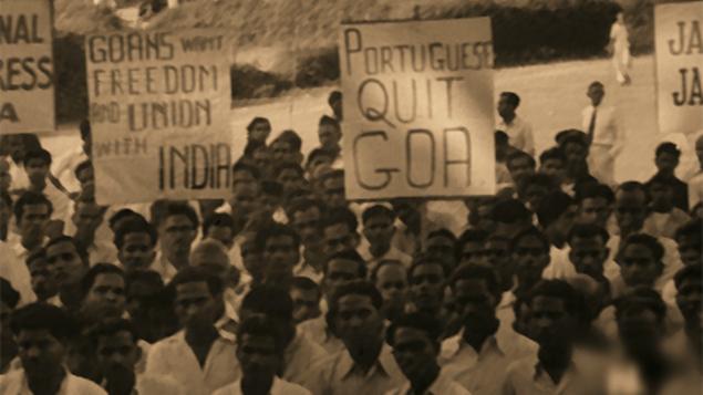 Goa Independence