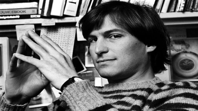 steve-jobs inspirational story connecting the dots