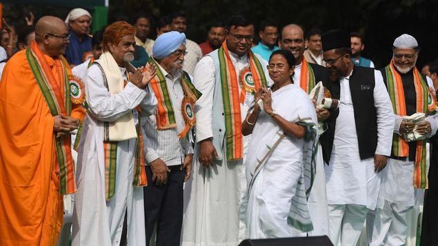 Rajasthan West Bengal Bypoll