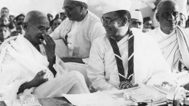 Subhash Chandra Bose Birth Day