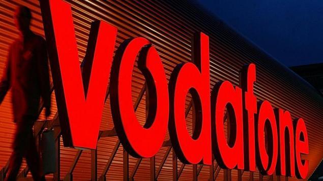 Vodafone 198 prepaid plan