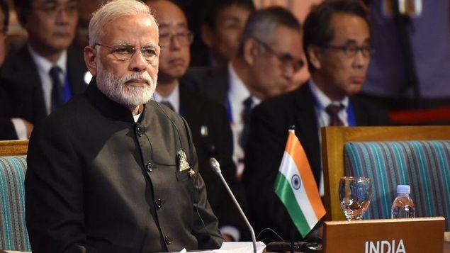 India ASEAN Summit