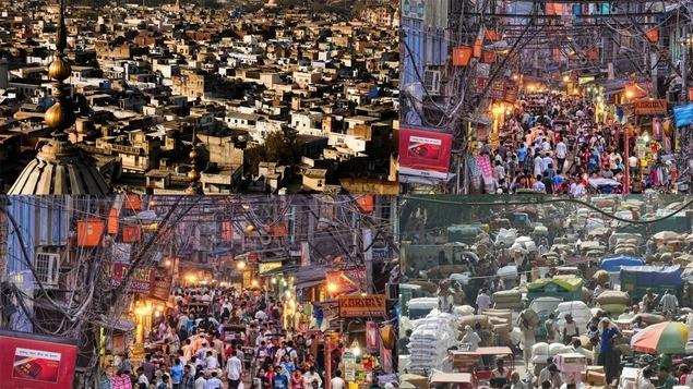 Mumbai Marol Fire