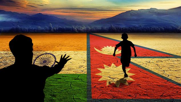 India Nepal Relation