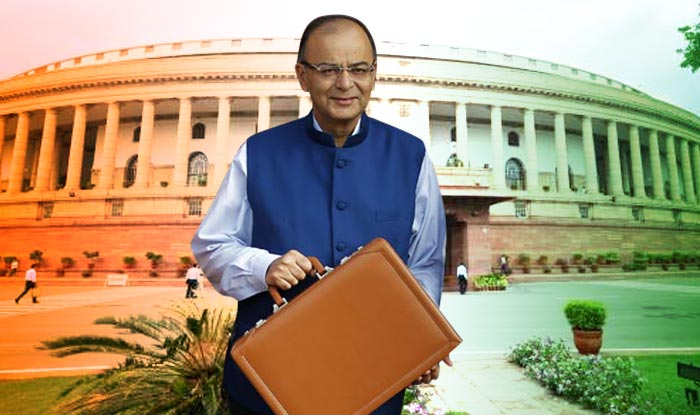 Budget 2018 cheaper products