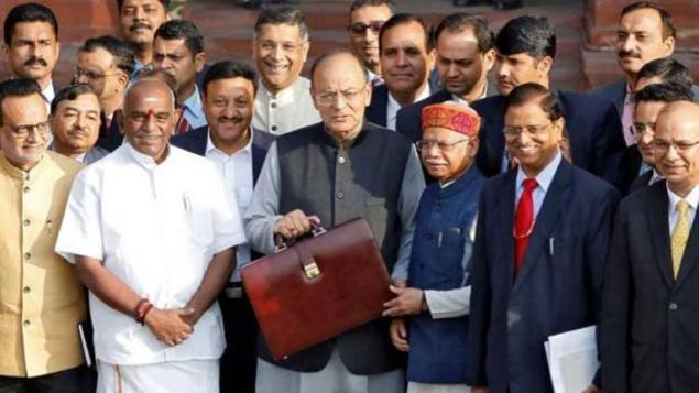 Union budget 2018 Highlights