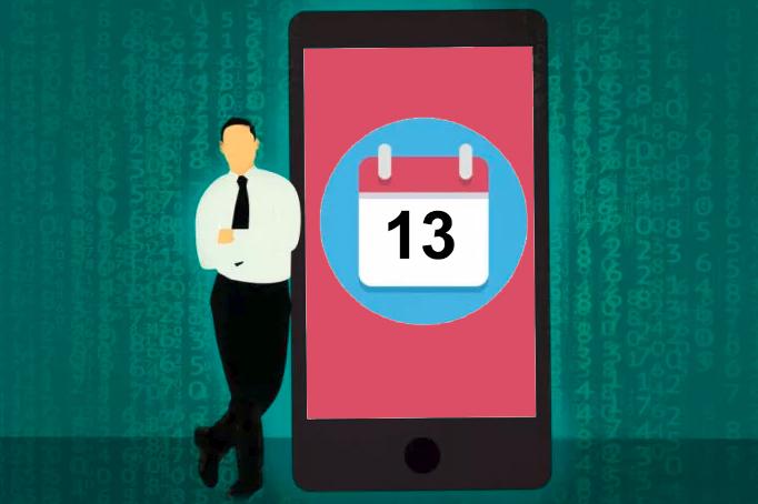 13 Digit Mobile Numbers