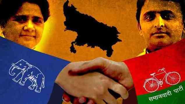 Anti BJP Unity