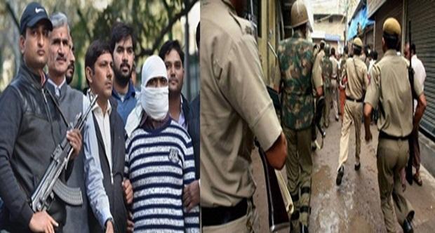 Terrorist Junaid