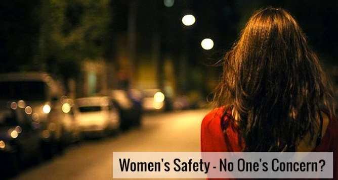 Top Women Safety Tips Which She Needs To Follow