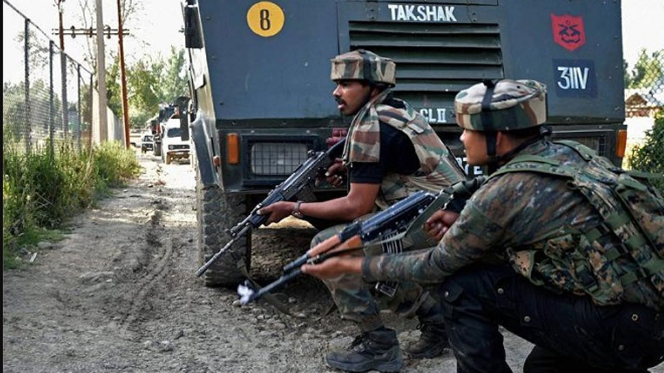 Indian Security forces