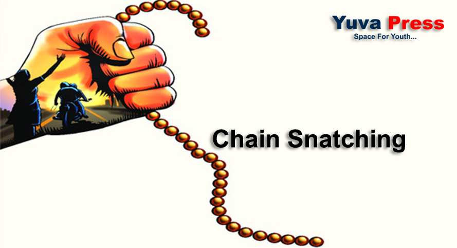 Chain Snatching