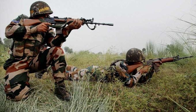 Compulsory Military Service