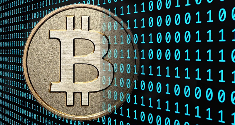 Bitcoin Cryptocurrency India