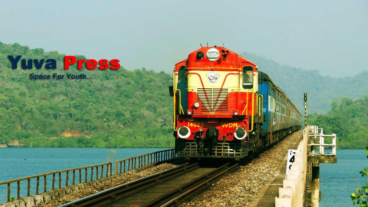 indian railwas