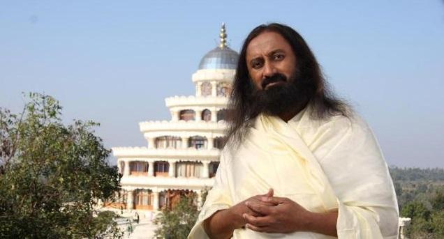 Shri Shri Ravi Shankar