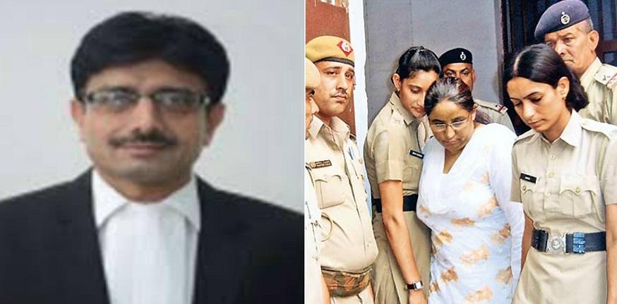 jagdeep singh - Apna Ghar sexual abuse case