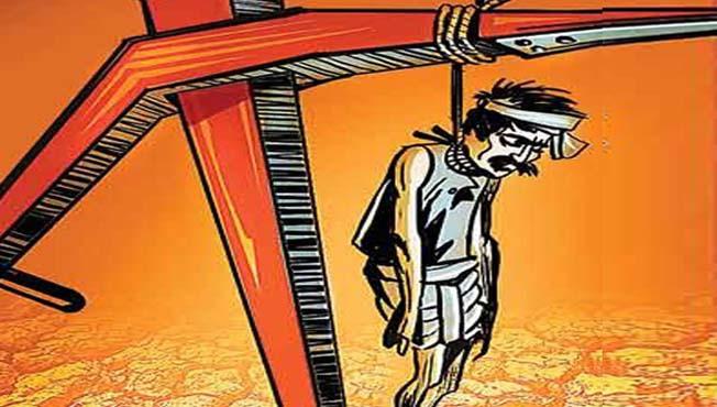 Crop Failure - Farmer Suicides