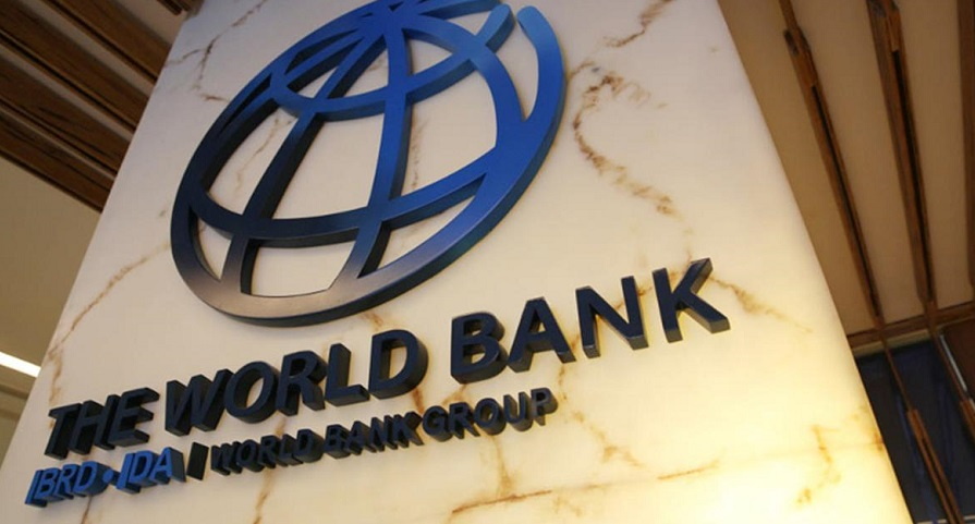 World Bank - Economic Growth Rate