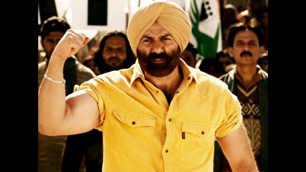फिल्म अभिनेता और अब भाजपा नेता सनी देओल (फाइल चित्र)