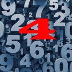 रोचक जानकारी : क्या है 4 का चमत्कार, जो हर असंभव कार्य को संभव बना देता है ?